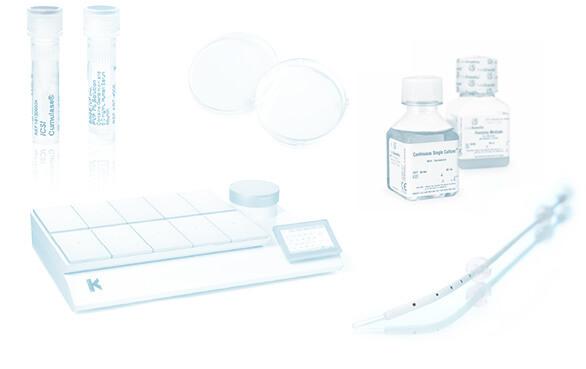 Productos para tratamientos de fertilidad